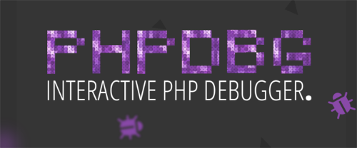 phpdbg logo